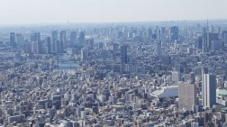 Tokyo SkyTree View